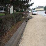 Komplex települési vízrendezési program Hetes községben