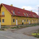 Lakópark 2008 április